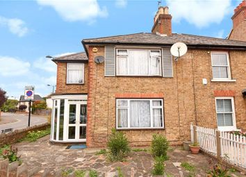 Thumbnail 4 bedroom semi-detached house for sale in Eastcote Road, Pinner
