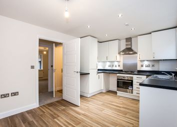 Thumbnail 3 bedroom semi-detached house for sale in Plougham Way, Trumpington, Cambridge
