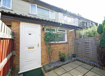 Thumbnail 2 bed terraced house for sale in Charnwood Road, Hillingdon, Middlesex