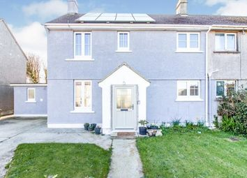 3 bed semi-detached house for sale in Hendra, Stithians, Truro TR3