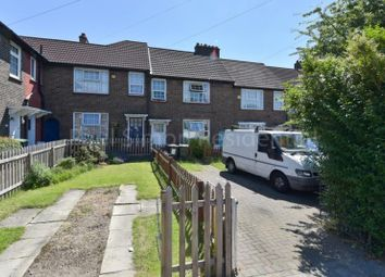 Thumbnail 3 bed terraced house for sale in Rowland Hill Avenue, Tottenham, London