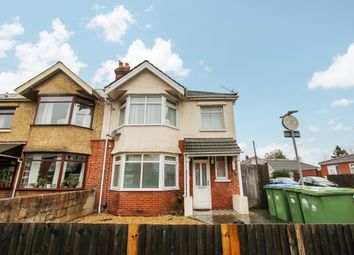 1 bed maisonette for sale in Anglesea Road, Shirley, Southampton SO15