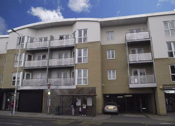 Thumbnail Flat for sale in 461 High Road, Ilford, Essex