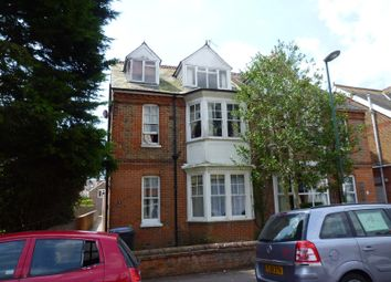Thumbnail 1 bed flat to rent in Richmond Avenue, Bognor Regis