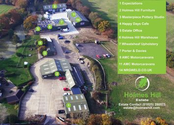 Thumbnail Property to rent in Holmes Hill, Whitesmith