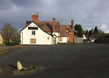 Thumbnail Commercial property for sale in Harley Road, Cressage, Shrewsbury