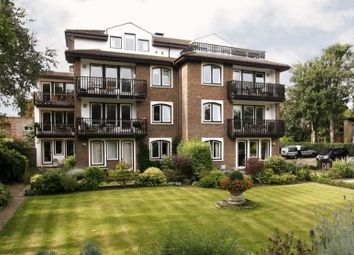 Thumbnail 1 bed flat for sale in Willoughby Road, Twickenham