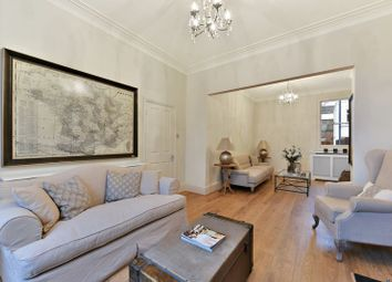 Thumbnail 5 bedroom terraced house for sale in Lewin Road, London