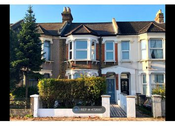 Thumbnail 3 bed terraced house to rent in Elmers End Road, London