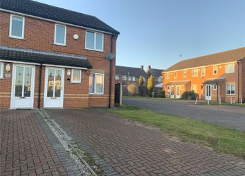 3 bed semi-detached house for sale in Milford Crescent, Mansfield, Notts NG19