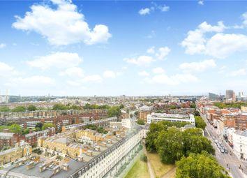 The Panoramic, Grosvenor Road, London SW1V