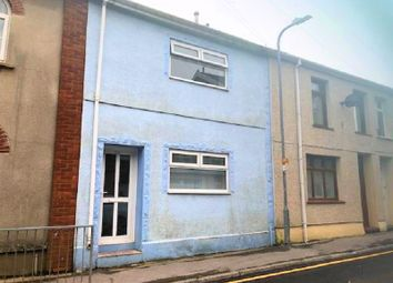 3 bed terraced house for sale in Jersey Road, Blaengwynfi, Port Talbot, Neath Port Talbot. SA13