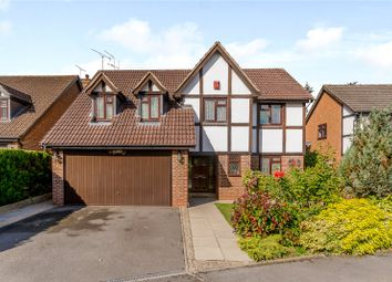 Thumbnail 5 bed detached house for sale in Ford End, Denham, Buckinghamshire