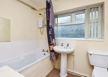 Thumbnail 3 bed terraced house for sale in Sinfin Fields Crescent, Allenton, Derby