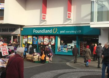 Thumbnail Retail premises to let in 227-229, High Street, West Bromwich, West Midlands, UK