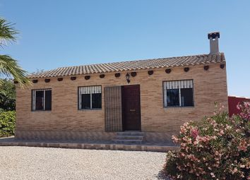 Thumbnail 3 bed country house for sale in Alhama De Murcia, Alhama De Murcia, Spain