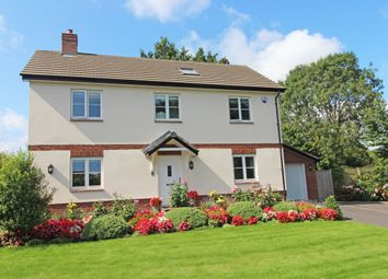 Thumbnail 3 bed detached house for sale in Venn Ottery Road, Newton Poppleford, Sidmouth