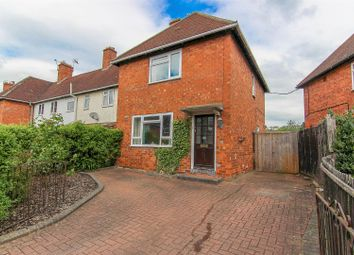 Thumbnail 2 bed end terrace house for sale in Cashmore Avenue, Leamington Spa