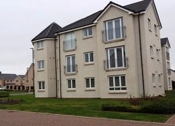 Thumbnail 2 bed flat to rent in Auld Coal Terrace, Bonnyrigg