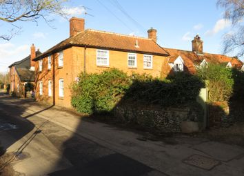 Thumbnail 5 bedroom property for sale in Quidenham Road, Kenninghall, Norwich