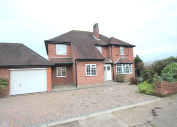 Thumbnail 5 bed detached house to rent in Angora Business Park, Peartree Road, Stanway, Colchester