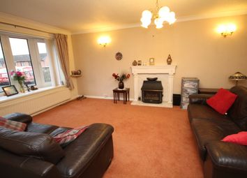 Thumbnail 2 bed detached house for sale in Tithe Barn Close, Rochdale