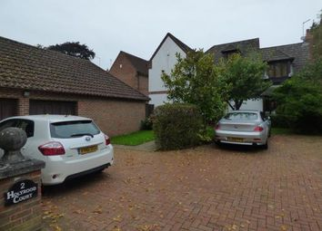 Thumbnail 4 bed detached house for sale in Holyrood Court, Northampton, Northamptonshire, Northants
