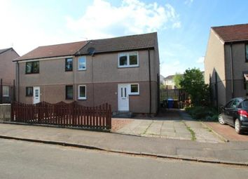 Thumbnail 3 bed semi-detached house for sale in Culloch Road, Slamannan, Falkirk, Stirlingshire