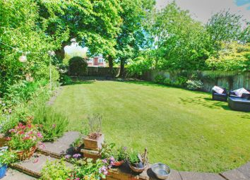Thumbnail 5 bed semi-detached house for sale in Kenton Road, Gosforth, Newcastle Upon Tyne