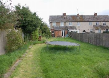 Thumbnail 2 bed end terrace house for sale in The Grove, Moulton, Northampton
