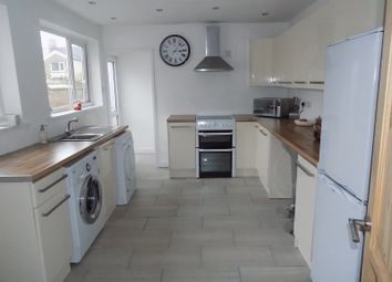 Thumbnail 3 bed terraced house for sale in Carlos Street, Port Talbot, Neath Port Talbot.