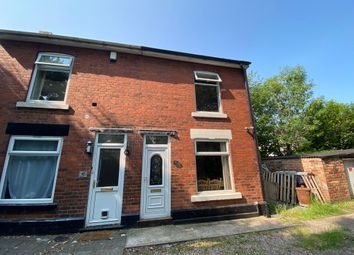 2 bed semi-detached house for sale in Rugby Street, Alvaston, Derby DE24