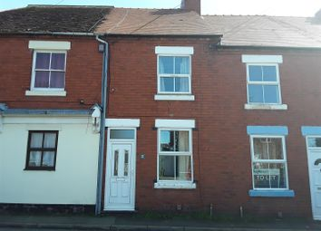 3 bed terraced house for sale in Grove Street, St. Georges, Telford TF2