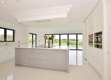 Thumbnail 6 bed detached house for sale in Kiln Drive, Hammill Brickworks, Sandwich, Kent