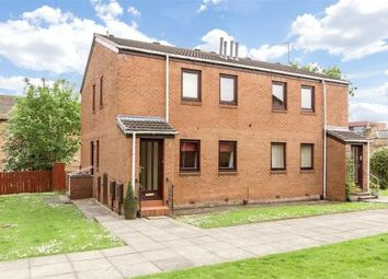 Thumbnail 1 bed flat for sale in Linnwood Court, Cathcart, Glasgow