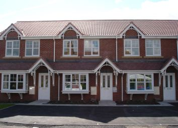 Thumbnail 3 bed detached house to rent in Terminus Road, Bromborough, Wirral
