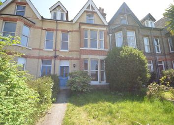 Thumbnail 6 bedroom terraced house to rent in London Road South, Lowestoft