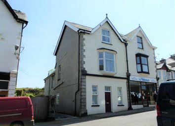 Thumbnail 1 bedroom flat for sale in Station Road, Okehampton
