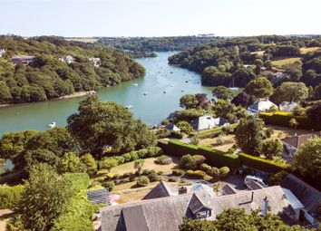 Thumbnail 5 bedroom detached house for sale in Port Navas, Constantine, Falmouth, Cornwall