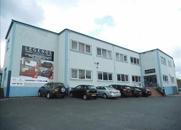 Thumbnail Office to let in Units And B7, Fraylings Business Park, Davenport Street, Burslem, Stoke-On-Trent, Staffordshire
