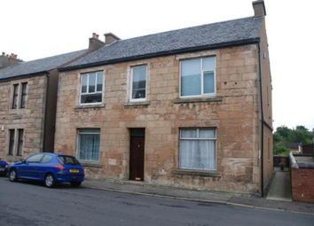 Thumbnail 2 bed flat to rent in Burnbank Street, Stevenston