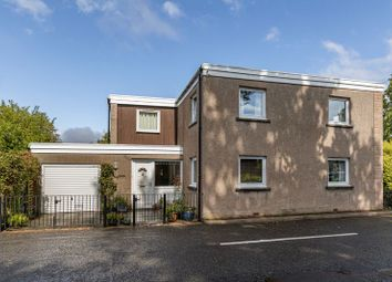 Thumbnail 4 bed detached house for sale in Craigmar, Main Street, St. Boswells