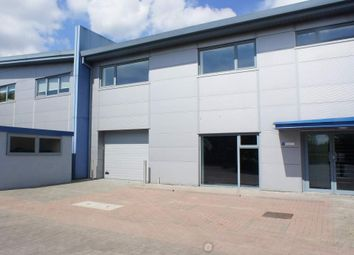 Thumbnail Light industrial to let in Unit 13 Ergo Business Park, Swindon, Wiltshire