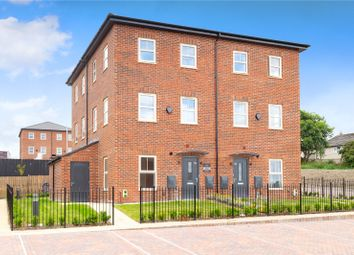 Thumbnail 2 bedroom town house for sale in Ambition - - Livorno, 4 Asket Road, Leeds
