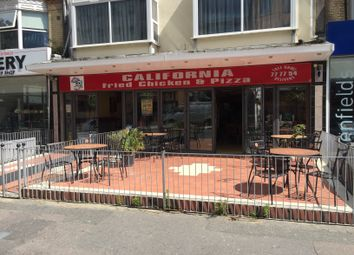 Thumbnail Restaurant/cafe to let in California Fried Chicken, Bournemouth