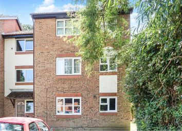 Thumbnail Studio for sale in 57 Nutfield Court, Southampton