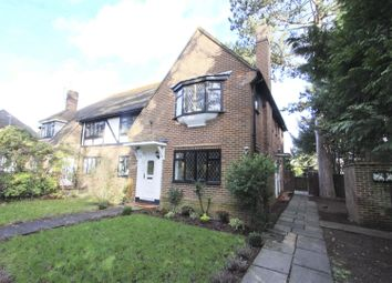 2 bed maisonette for sale in Chigwell Hurst Court, Pinner HA5