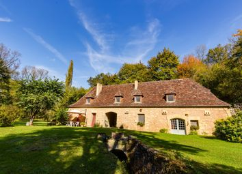 Thumbnail 4 bed property for sale in Le Bugue, 24260, France