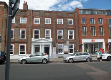 Thumbnail 2 bed flat to rent in St. James Industrial Estate, Westhampnett Road, Chichester