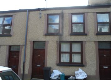 Thumbnail 2 bed flat to rent in Commercial Street, Ystalyfera, Swansea
